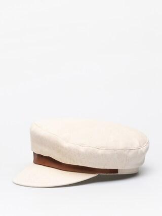 Brixton Bent ZD Flat cap (bone)