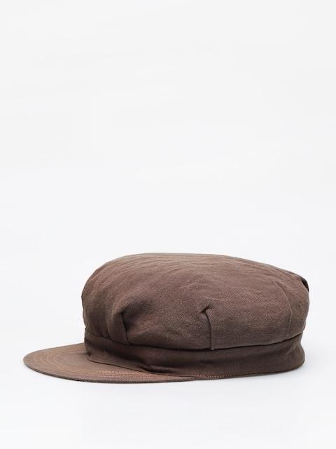 Brixton Murdoch Flat cap (brown)