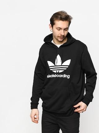 adidas Clima 3 0 HD Hoodie (black/white)