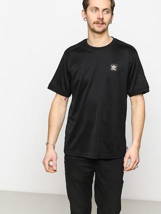 adidas T-shirt Club Jersey Tank top (black/black)