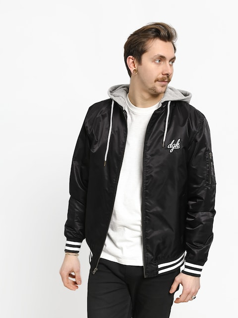 DGK Attack 2 Jacket (black)