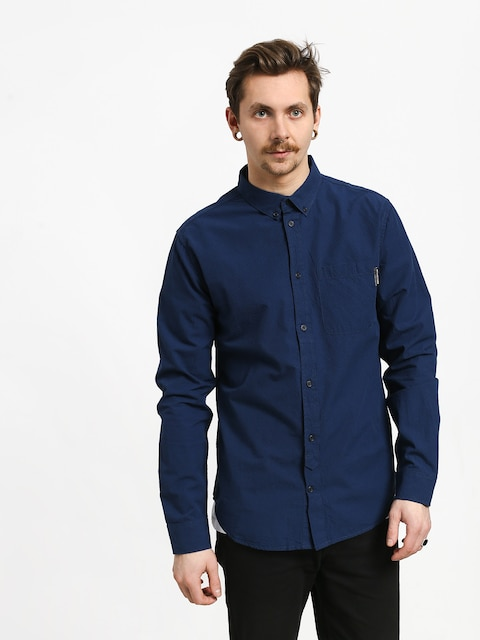 DC Small Mark Shirt (nautical blue)