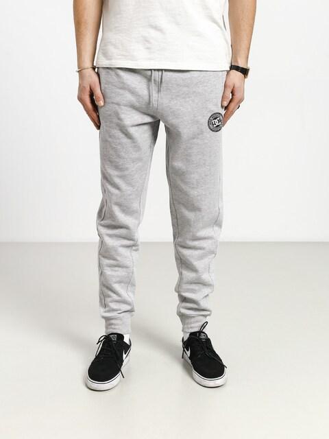 DC Rebel Pant Pants (grey heather)