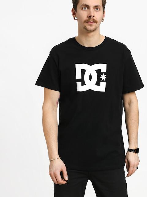 DC Star 2 T-shirt (black)