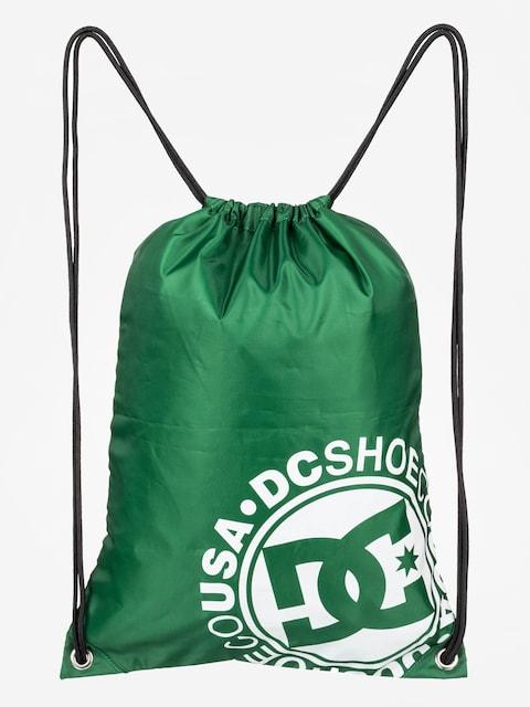 DC Cinched 2 Backpack (amazon)