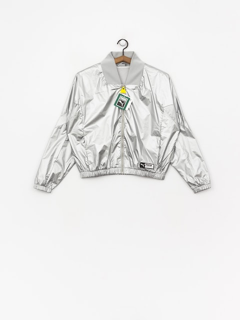 Puma Tz Jacket Wmn (puma white)