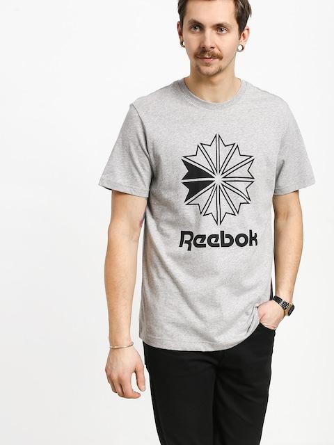 Reebok Cl Big Logo T-shirt