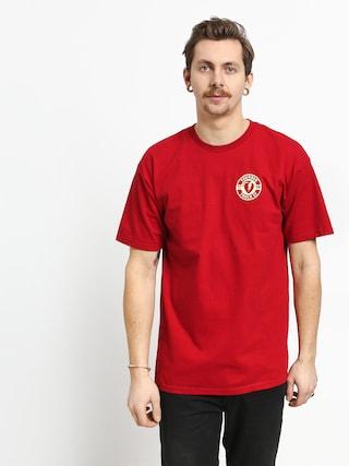 Spitfire Mainline T-shirt (crdnl/crm)