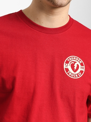 Thunder Mainline T-shirt (crdnl/crm)
