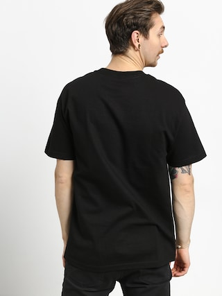 DGK Dead President T-shirt (black)