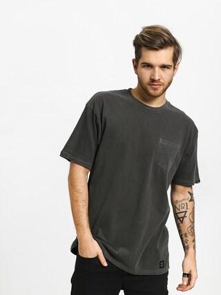 Vans Eb Pico Blvd Pock T-shirt (overdye/black)