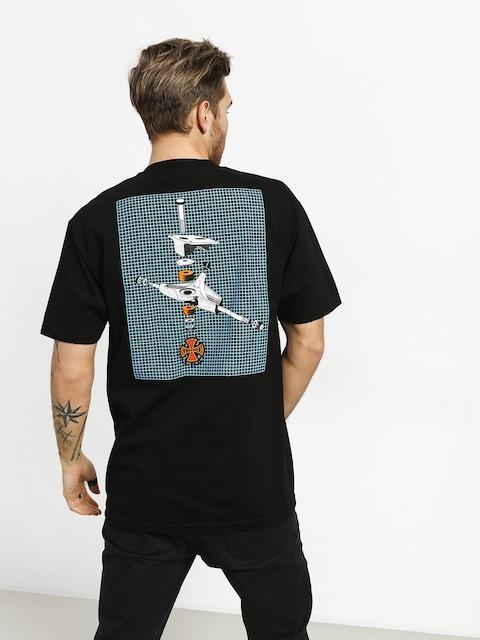Independent Thrasher Btg T-shirt (black)