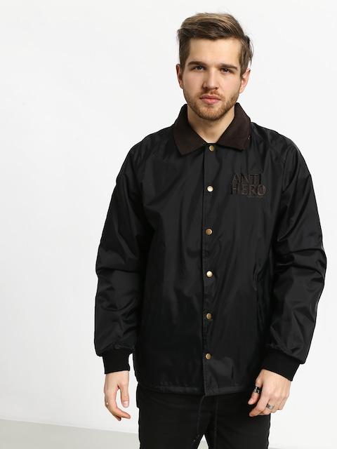 Antihero Lil Blkhro Emb Jacket (black)