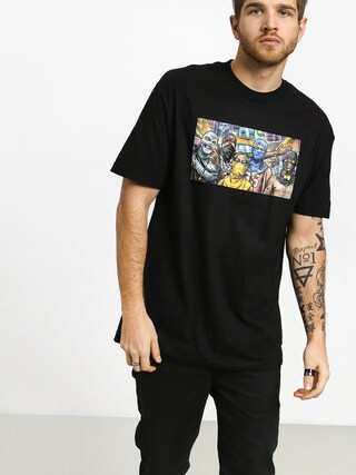 DGK Favella T-shirt (black)