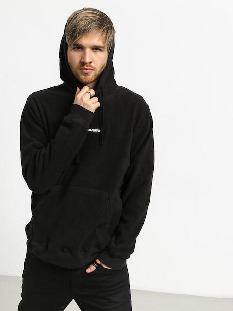 Koka Testdrive HD Hoodie (black)
