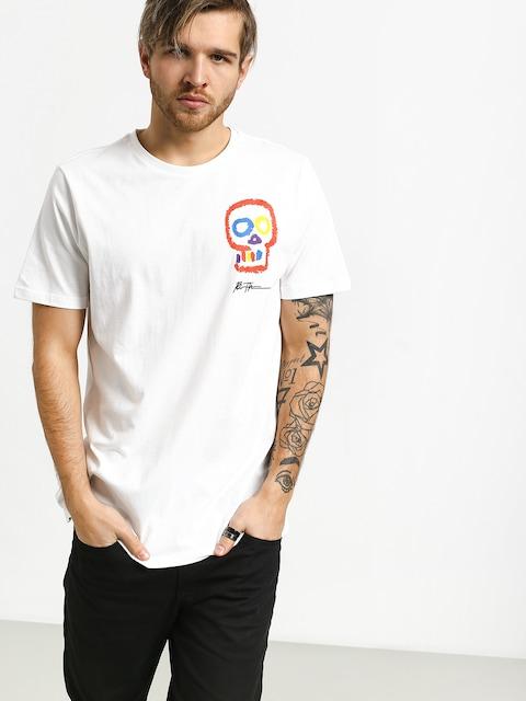 Puma X Bt T-shirt (puma white)