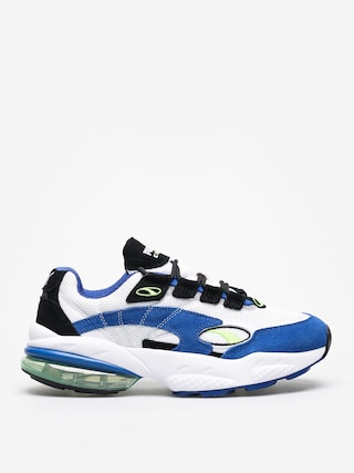 Puma Cell Venom Shoes (puma white/surf the web)