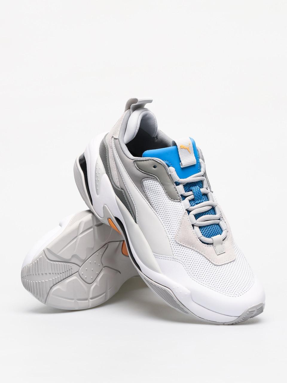 Puma Thunder Spectra Shoes (glacier