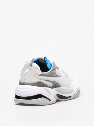 Puma Thunder Spectra Shoes (glacier gray/indigo bunting)