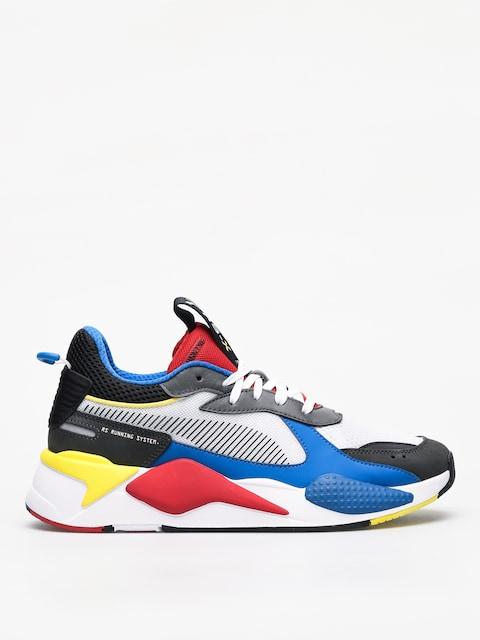 Puma Rs X Toys Shoes
