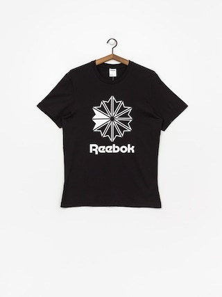 Reebok Cl Big Logo T-shirt (black)