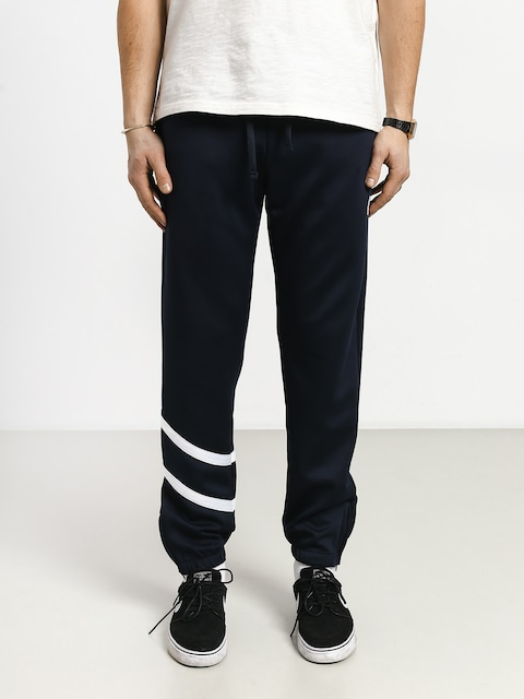 DGK Manchester Track Pants Pants (navy)