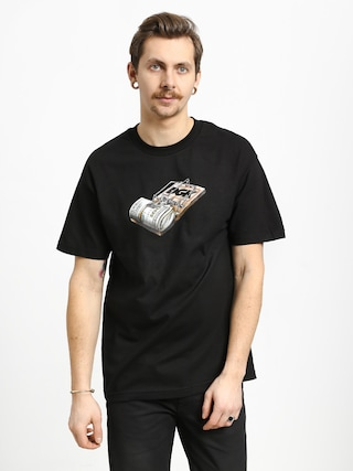 DGK Mind Trap T-shirt (black)