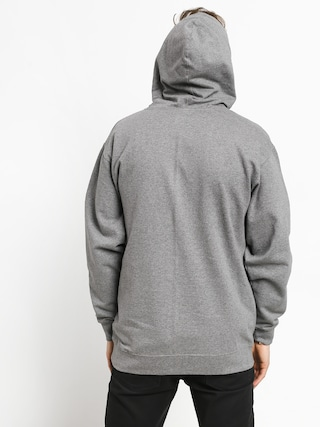 DGK Flow HD Hoodie (gunmetal heather)