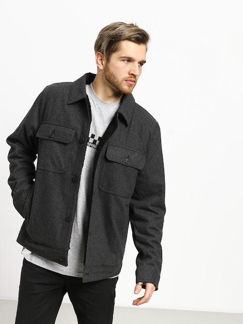 Vans Jacket Rossmore (asphalt heather)