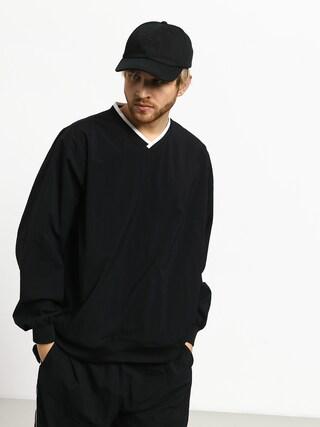 Nike SB Sb Wind Sweatshirt (black/white/white)