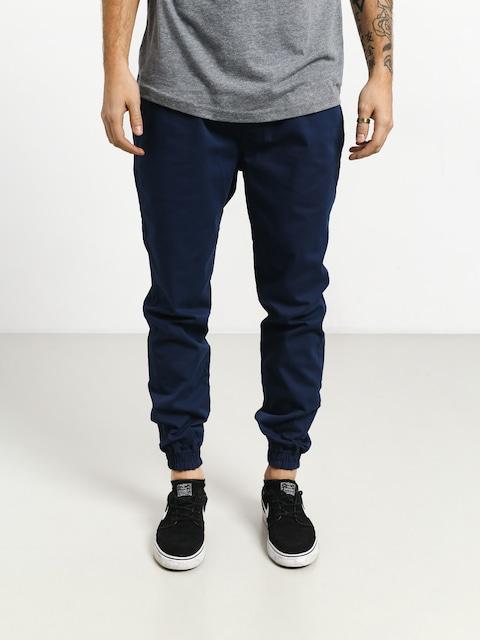 Diamante Wear Jogger Rm Classic Pants (blue)