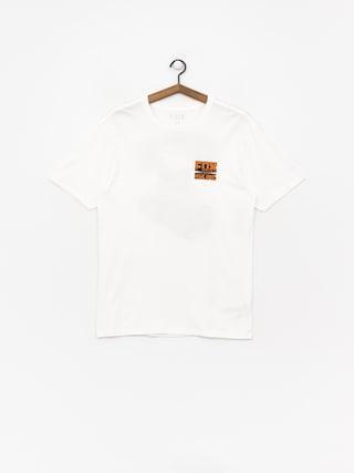 Fox Sleeper Premium T-shirt (opt wht)