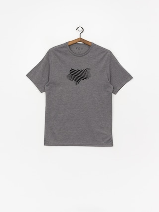 Fox Clash Tech T-shirt (htr graph)