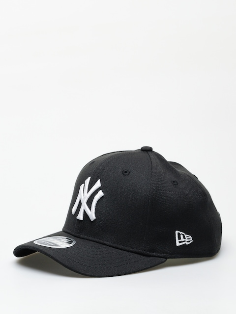 New Era 9Fifty Stretch Snap New York Yankees ZD Cap (black)