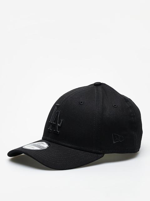 New Era 9Forty Snapback Los Angeles Dodgers ZD Cap (black/black)