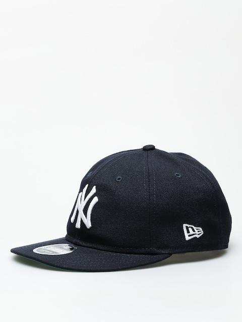 New Era 9Fifty Retro Crown New York Yankees ZD Cap (black)