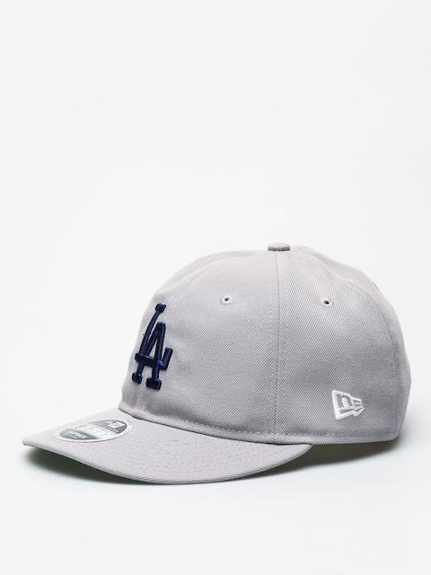 New Era 9Fifty Retro Crown Los Angeles Dodgers ZD Cap (gray)