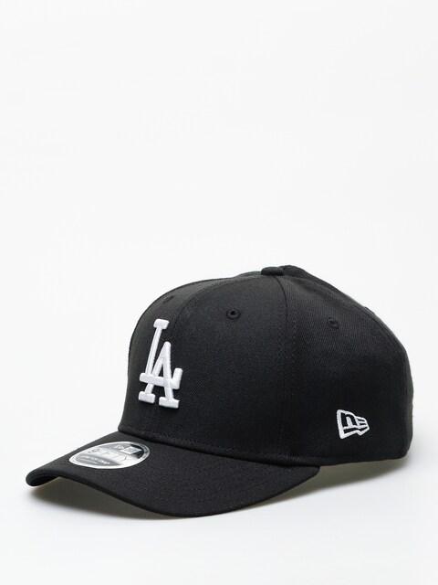 New Era 9Fifty Stretch Snap Los Angeles Dodgers ZD Cap (black)