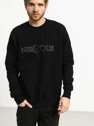 Nervous Classic Sweatshirt (black spruce)