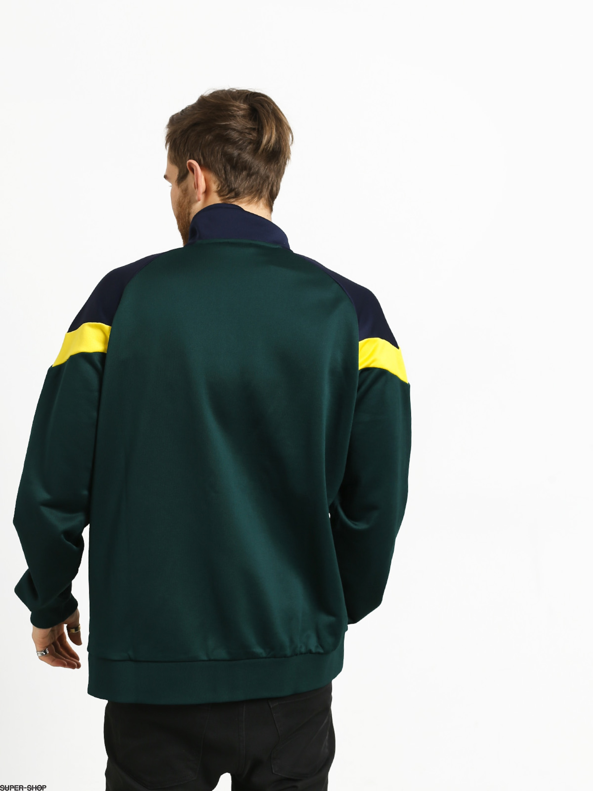 Puma Iconic Mcs Jacket (ponderosa pine)