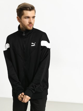 Puma Iconic Mcs Jacket (puma black)