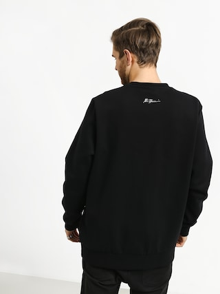 Puma X Bt Sweatshirt (puma black)