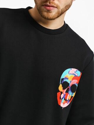 Puma X Bt Sweatshirt (puma black)