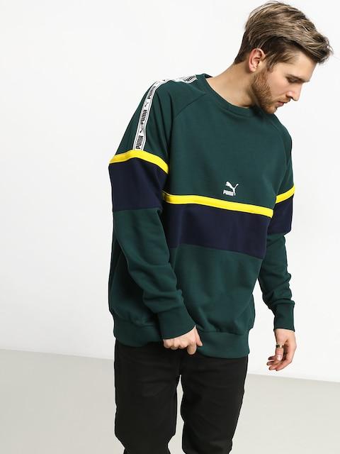 Puma Xtg Sweatshirt (ponderosa pine)