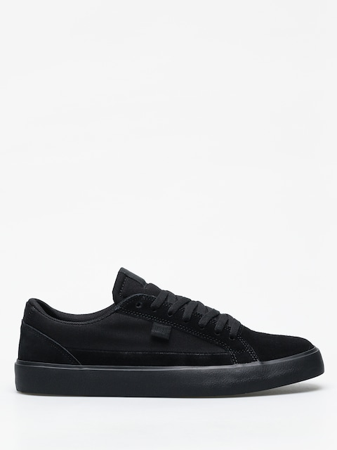 DC Lynnfield Shoes (black/black/black)