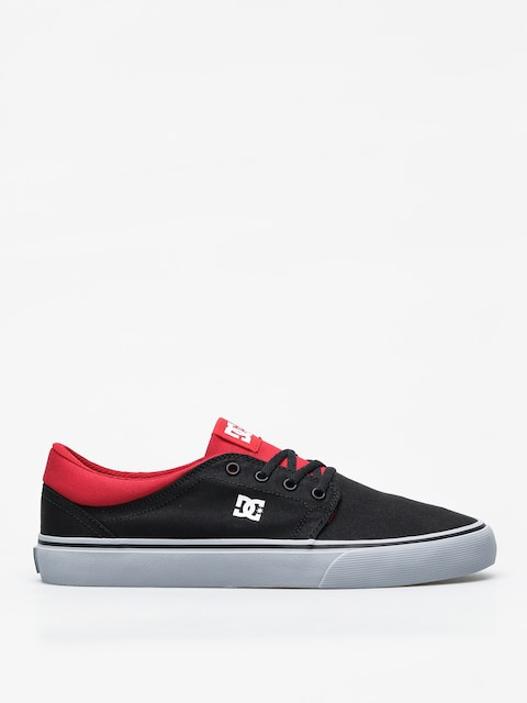 DC Trase Tx Shoes (black/battleship/ath)