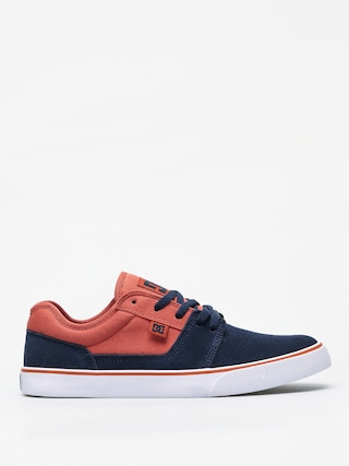 DC Tonik Shoes (indigo)