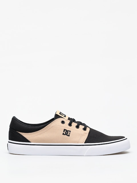 DC Trase Tx Shoes (black/tan)