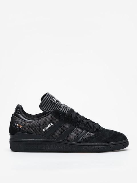 adidas Busenitz Shoes (cblack/cblack/cblack)