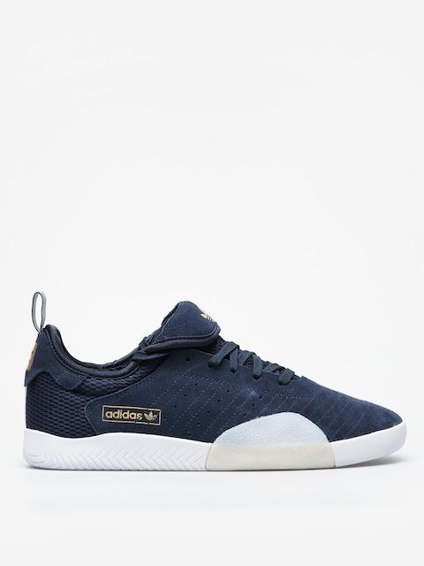 adidas 3St 003 Shoes (conavy/ftwwht/gum4)